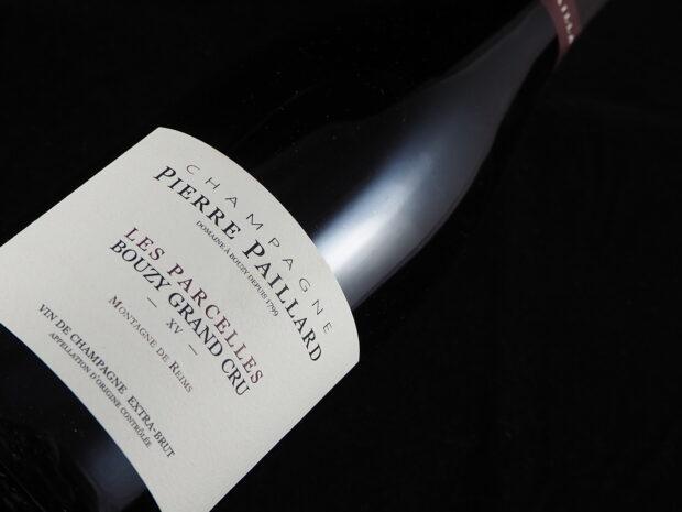 Dejlige Champagne-bobler til prisen