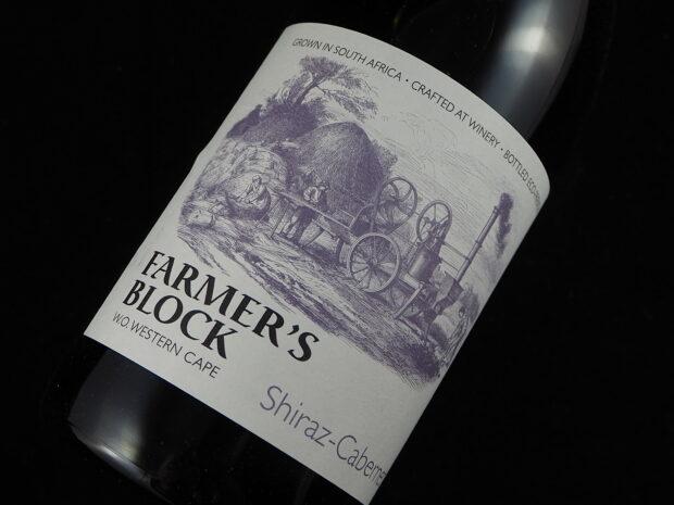 Fornuftig farmer-vin fra Sydafrika