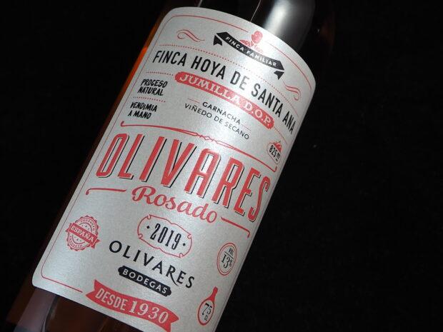 Rare sommerfornemmelser fra Olivares