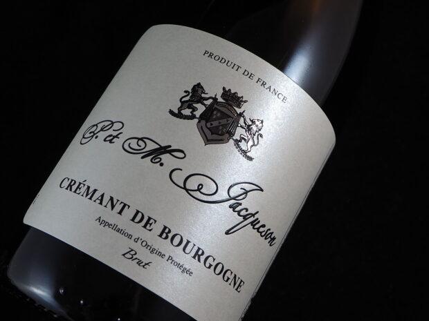Højt Crémant-niveau fra Bourgogne