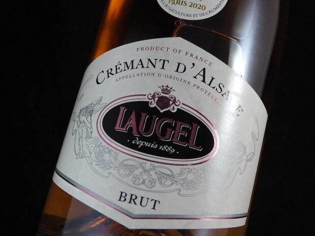 Flotte lyserøde Pinot Noir-bobler