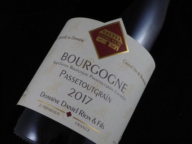 Balanceret og fyldig Bourgogne