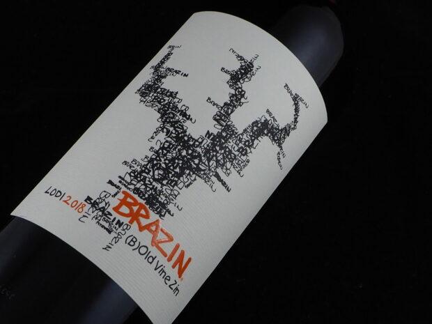 Overmoden Brazin-raisin