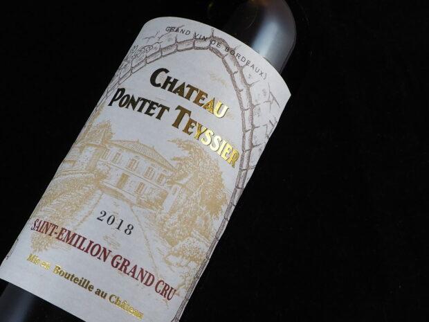 Behageligt bid fra Bordeaux