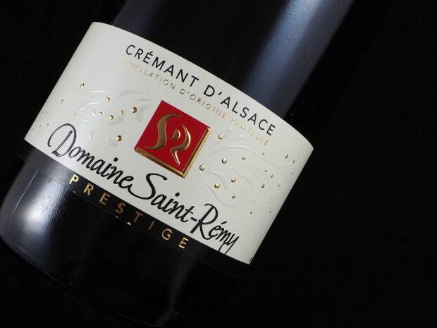 Bløde og veldrejede Alsace-bobler