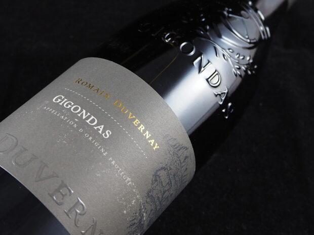 Charmetrold fra Gigondas