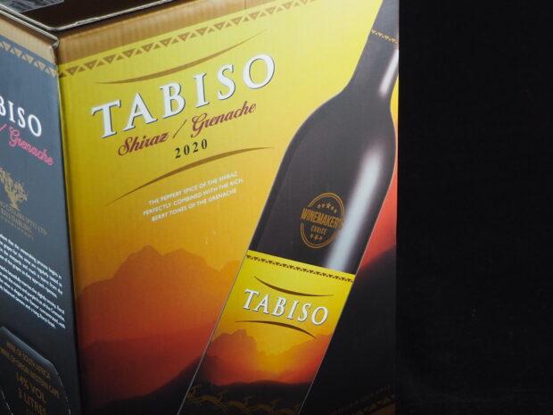 Festglade Tabiso er hæderlig