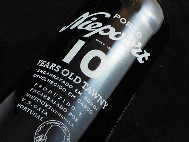 Forrygende 10-års portvin
