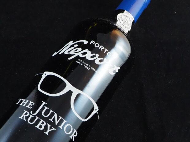 Junior-portvin fra Niepoort
