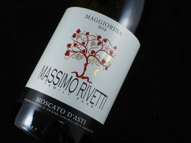Sød og elegant Moscato