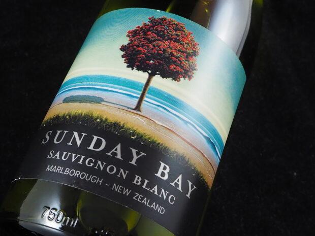 Skønne Sunday Bay skaber sommerstemning