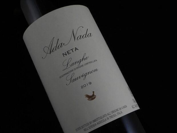 Overraskende og flot italiensk Sauvignon Blanc