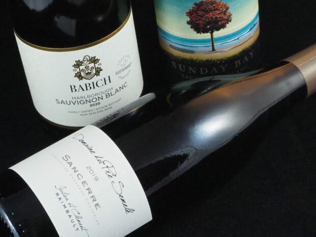 Sommerfornemmelser med Sauvignon Blanc