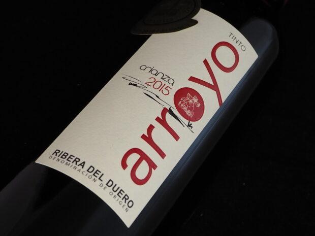 Arroyo savner sidste balance