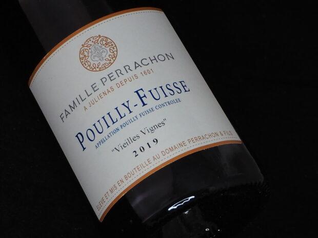 Mesterlig Pouilly-Fuissé